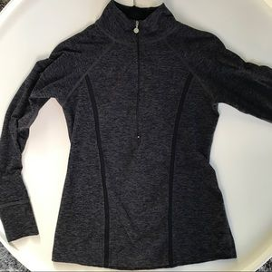 Beyond Yoga quarter zip pullover size Small